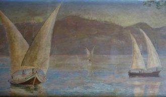 Frieze-3-sailingboats