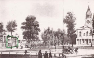 Fig12 The Greenwood painting of 1850