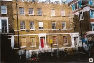Fig6 Nineteenth-century building