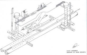 1. Plan of construction