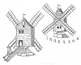 Fig3Postmill_type_windmill