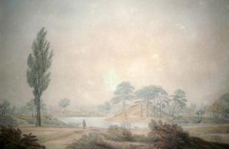 Fig5Joseph_Powell_watercolour_Mount_Pond