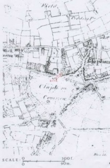 Fig-14_Site_of_Clapham_Place-OS_Map_1804-6