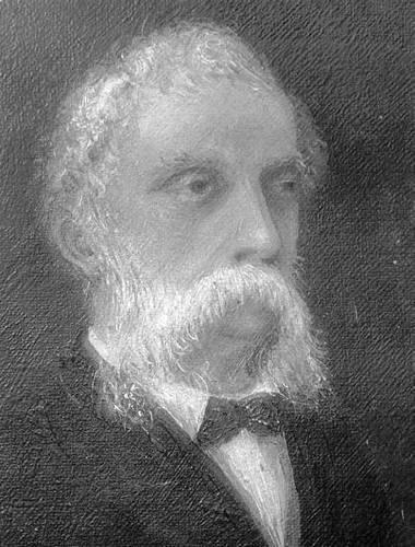William A Guesdon,