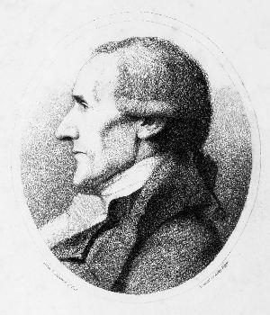 Granville Sharp by George Dance