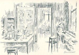 Laboratory at Fairlawn