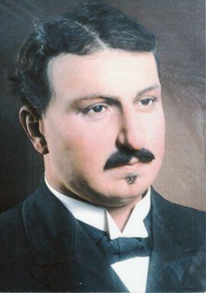 Martin Ekenberg