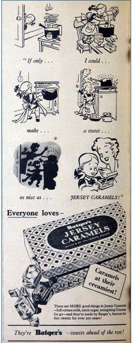Batgers 1955