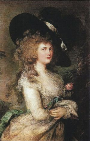 Gainsborough Duchess