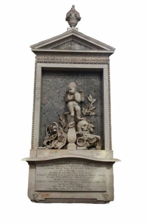 Richard Salwey Memorial