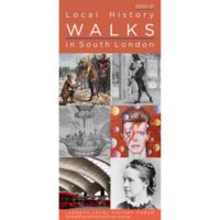 Guided Historical Walks in South London