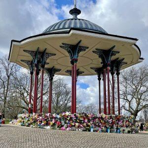 Sarah Everard Memorial