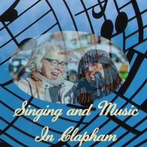 singing and Music clapham