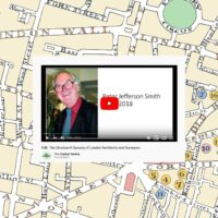 Talk: The I'Ansons-A Dynasty of London Architects and Surveyors