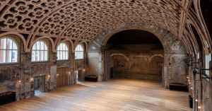 Battersea Arts Centre, Grand Hall